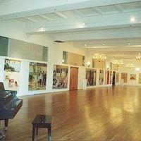 Photo taken at Sage Gallery by Nauzder L. on 1/24/2013