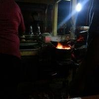 Photo taken at Nasi goreng Pak Petruk by Olivia Y. on 8/11/2013