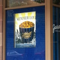 Photo taken at Garrett Popcorn Shops by Bryan F. on 6/8/2013