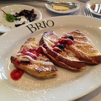 Photo taken at Brio Tuscan Grille by Kamal on 3/3/2013