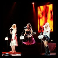 Photo taken at Toyota Amphitheatre by NorCal C. on 5/12/2013