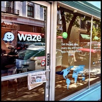 Photo taken at Waze by Bruno B. on 10/5/2013