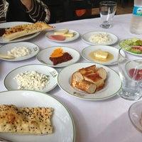 Photo taken at Çamaltı Restaurant by Cenk T. on 2/26/2013