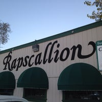 Photo taken at Rapscallion Seafood House and Bar by Clint J. on 10/26/2013