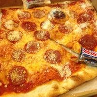 Photo taken at Burke Street Pizza by Cheryl on 11/1/2012