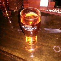 Photo taken at Kildare's Irish Pub by Daniel N. on 3/17/2013