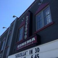 Photo taken at Rosebud Cinema Drafthouse by Bruce C. on 5/25/2014