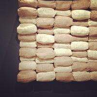 Photo taken at La Triennale di Milano by Valentina on 4/9/2013