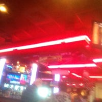 Photo taken at Zebb's Deluxe Grill & Bar by Roy G. on 9/6/2013