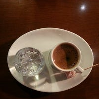 Photo taken at Sisha Cafe by Merve S. on 4/17/2013