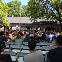 Photo taken at Shady Hill School by Jodi S. on 6/6/2014