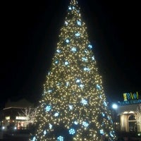 Photo taken at Bayshore Town Center by Heather on 12/14/2012
