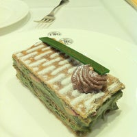 Photo taken at TWG Tea by DolceCyn 💖🍰😋 on 1/30/2013