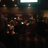 Photo taken at McDaid's by Aoife on 11/10/2012