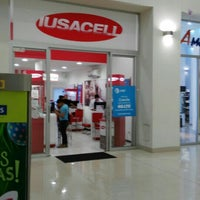 Photo taken at Iusacell by Marcovic on 3/31/2016