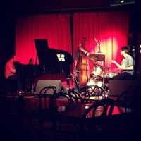 Photo taken at Matt & Phreds Jazz Club by Vivi N. on 5/14/2014