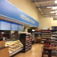 Photo taken at The Kosher Store @ HEB by Sagy M. on 9/14/2016