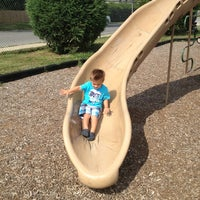 Photo taken at West Gates Elementary School Playground by Jaime F. on 7/31/2013