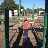 Photo taken at West Gates Elementary School Playground by Jaime F. on 9/18/2013