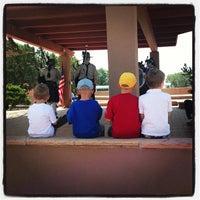 Photo taken at Eldorado Community Center by Chris G. on 7/4/2013