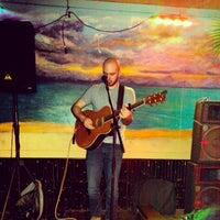 Photo taken at BullFrogz by Gigfind on 1/26/2014