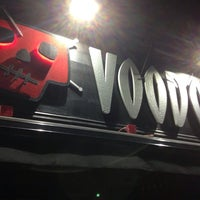 Photo taken at Voodoo by Alan A. on 6/10/2013