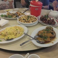 Photo taken at Chong's Restaurant by Simon K. on 5/7/2013
