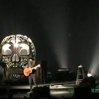 Photo taken at Grand Théâtre de Québec by Pierre R. on 5/29/2016