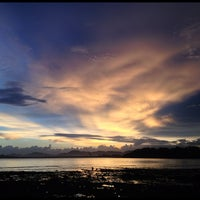 Photo taken at The Westin Siray Bay Resort & Spa by Taweewut W. on 11/1/2012