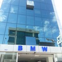 7/15/2013 tarihinde Urcun C.ziyaretçi tarafından BMW Mavi Servis'de çekilen fotoğraf