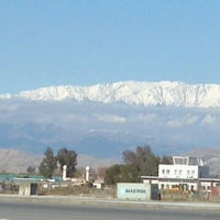 Photo taken at FOB Fenty by Joie W. on 2/8/2013