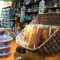 Photo taken at Whole Foods Market by Elizabeth on 10/31/2012