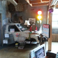 Photo taken at The Shed by Dan N. on 6/7/2013