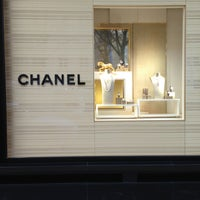 Photo taken at CHANEL Boutique by Panitarn P. on 2/11/2013