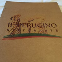 Photo taken at Il Perugino by André P. on 3/26/2016
