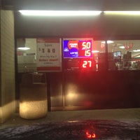 Photo taken at 7-Eleven by Douglas S. on 12/9/2012