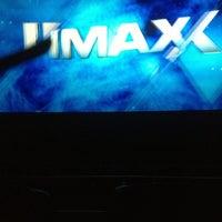 Photo taken at B&B Mesa Gateway 12 IMAX by Justine B. on 3/23/2013