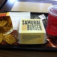 Photo taken at McDonald's by Koo on 7/29/2013
