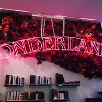 Photo taken at Michael Angelo's Wonderland by Miriam R. on 2/14/2015