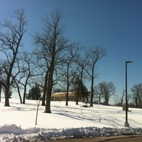 Photo taken at Swope Park by Moxie on 2/23/2013