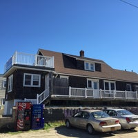 Photo taken at MTV Jersey Shore House by Paul W. on 8/7/2016