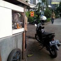Photo taken at Bank Bukopin S.Parman, Jakarta by Yosep H. on 2/1/2013