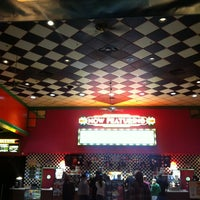 Photo taken at Cinemark Movies 16 by Cinthya on 1/13/2013