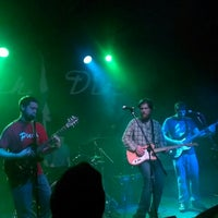 Photo taken at High Dive by Geoff S. on 4/20/2013