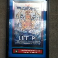 Photo taken at Regal Cinemas Old Mill 16 & IMAX by Trevor H. on 3/10/2013