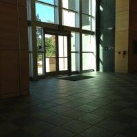 Photo taken at UCR Psychology Building by Tokobot on 11/5/2012