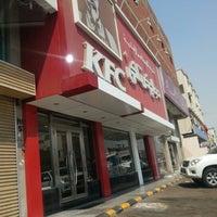 Photo taken at دجاج كنتاكي | KFC by Mohannad M. on 10/13/2012