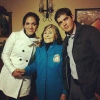 Photo taken at Hotel Perico by Alejandro B. on 1/1/2013