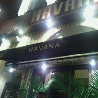 Photo taken at Havana Grill by Richard K. on 6/8/2013