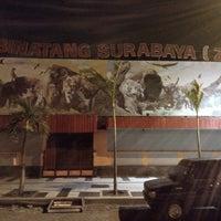 Photo taken at Kebun Binatang Surabaya (KBS) by Riski E. on 2/11/2014